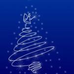 albero-natale-blu